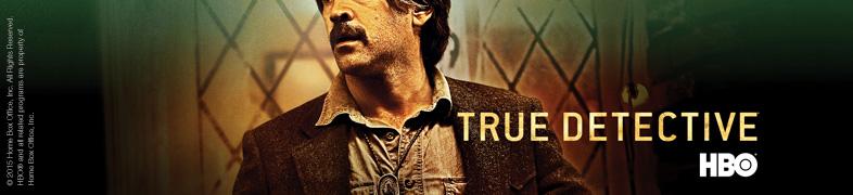 Die 2. Staffel von «True Detective» ab 17. September auf Sky Atlantic