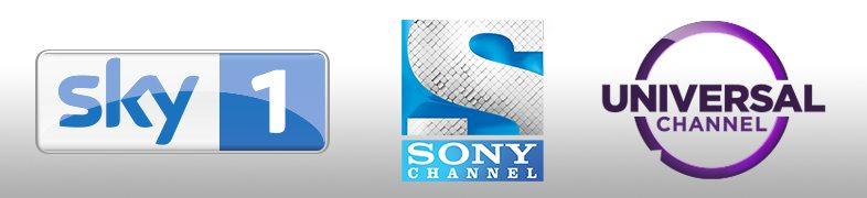 Drei neue Kanäle im Zusatzpaket TeleClub Entertain