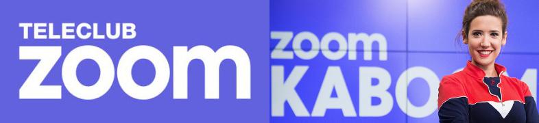 «Zoom Kaboom» – das etwas andere Infotainment-Format mit Social-Media-Star Gülsha Adilji