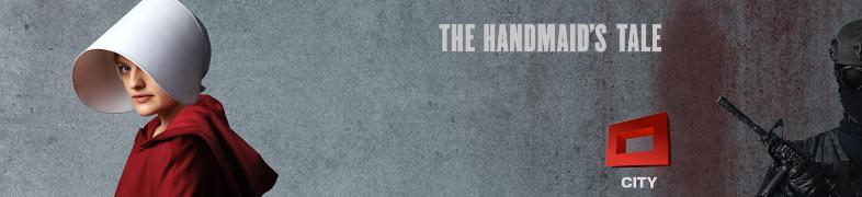 Exklusiver Serien-Deal für TeleClub: «The Handmaid's Tale» läuft ab August auf dem neuen Sender TeleClub City