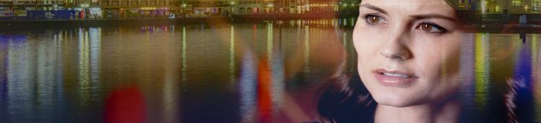 Geheimnisse und Intrigen in «Quartier des Banques»: TeleClub zeigt eine erste koproduzierte TV-Serie