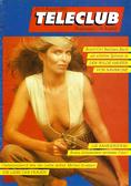 TeleClub Programmheft August 1982