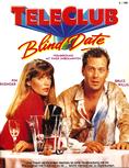 TeleClub Programmheft August 1989