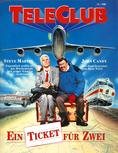 TeleClub Programmheft Dezember 1989