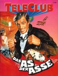 TeleClub Programmheft Juli 1989