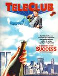 TeleClub Programmheft Juni 1989