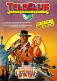 TeleClub Programmheft März 1989
