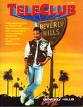 TeleClub Programmheft November 1989