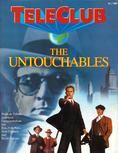 TeleClub Programmheft Oktober 1989