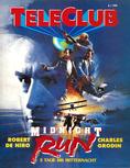 TeleClub Programmheft August 1990