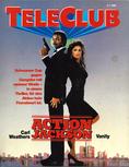 TeleClub Programmheft Februar 1990