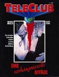 TeleClub Programmheft Januar 1990