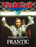 TeleClub Programmheft Juni 1990