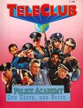 TeleClub Programmheft März 1990