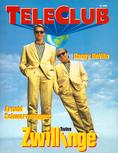 TeleClub Programmheft Oktober 1990
