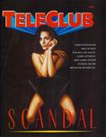 TeleClub Programmheft Februar 1991