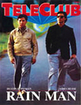 TeleClub Programmheft Mai 1991