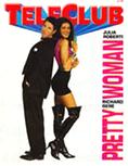 TeleClub Programmheft März 1992