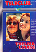 TeleClub Programmheft August 1993