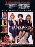 TeleClub Programmheft Oktober 1998