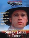Programmheft Magazin August 1999