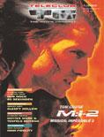 TeleClub Programmheft Januar 2002