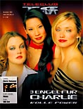 TeleClub Programmheft November 2004
