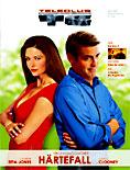 TeleClub Programmheft April 2005
