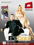 TeleClub Programm Magazin September 2006