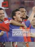 TeleClub Programm Magazin Juli 2008