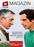 TeleClub Programm Magazin Dezember 2011