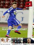 TeleClub Programm Magazin Februar 2011