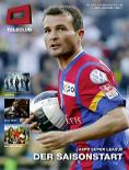 TeleClub Programm Magazin Juli 2011