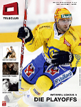TeleClub Programm Magazin März 2011