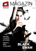 TeleClub Programm Magazin April 2012