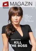 TeleClub Programm Magazin August 2012