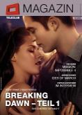 TeleClub Programm Magazin Dezember 2012