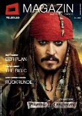 TeleClub Programm Magazin Februar 2012