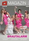 TeleClub Programm Magazin Juni 2012