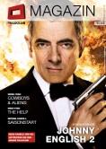 TeleClub Programm Magazin September 2012