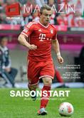 TeleClub Magazin August 2013