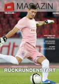 TeleClub Magazin Februar 2013