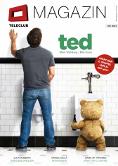 TeleClub Magazin Mai 2013