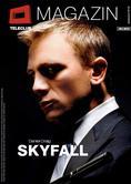TeleClub Magazin September 2013