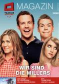 TeleClub Magazin August 2014
