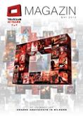TeleClub Magazin Mai 2014