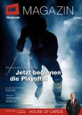 TeleClub Magazin März 2016