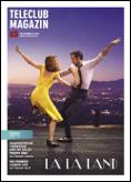 TeleClub Magazin Dezember 2017