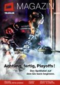 TeleClub Magazin März 2017