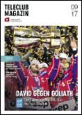 TeleClub Magazin September 2017